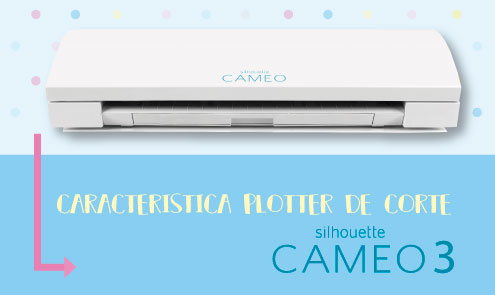 CARACTERISTICAS CAMEO 3