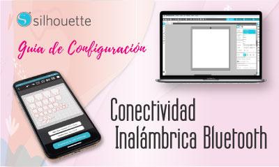 GUIA DE CONFIGURACION BLUETOOTH