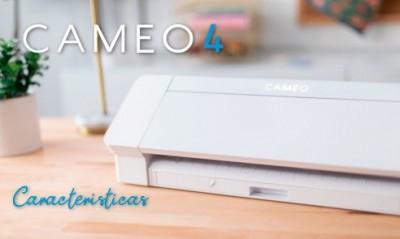 Conoce más sobre CAMEO 4!