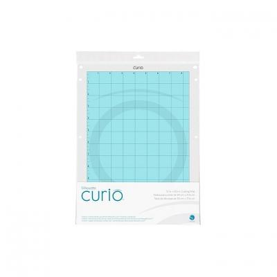 Alfombrilla De Corte 21x30 Cm Para Silhouette Curio