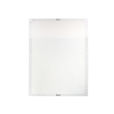 Alfombrilla Para Relieve/gofrado 21 X 30 Cm Para Silhouette Curio
