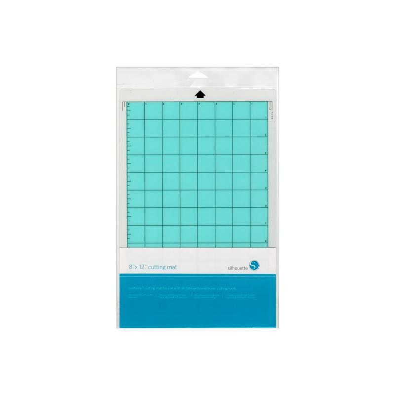 Alfombrilla De Corte 20.3 X 30.4 Cm (8