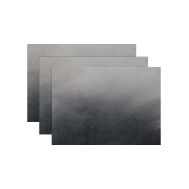 Material Imprimible Para Ventanas, 5 Hojas Tamaño Carta  