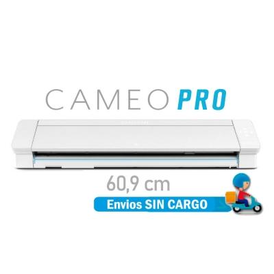 Silhouette Cameo® Pro - 60 Cm De Ancho